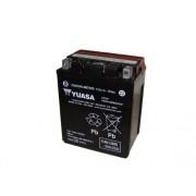 Bateria de Moto Yuasa Ytx14ahl-bs 12ah 12v Selada
