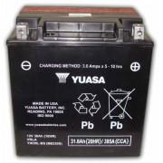 Bateria de Moto Yuasa Ytx30l-bs 30ah 12v Selada