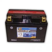 Bateria de Moto Moura Yt12a-bs 9ah 12v Selada (Ma9-E)