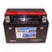 Bateria de Moto Moura Ytx9-bs 8ah 12v Selada ( Ma8-E )