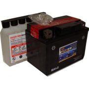 Bateria Moto Moura Ytx5l-bs 4ah 12v Selada (Ma4-D)