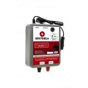 Eletrificador Cerca Rural 30.000 Funciona Na Luz 110 Ou 220v