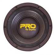 Alto Falante Woofer Spyder Pro 800wrms 12  Pancadão Trio