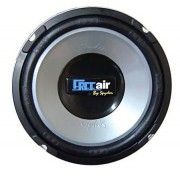 Subwoofer Free Air Spyder 12  70w Rms / 300w Pmpo + Brindes