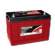 Bateria Estacionária Freedom Df1500 93ah 12v