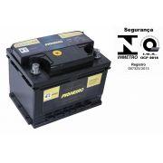 Bateria Automotiva Pioneiro 50ah 12v Selada