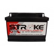 Bateria 6 Volts Stroke Power 100ah/hora para Carro Antigo