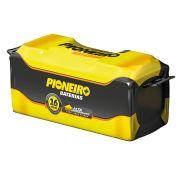 Bateria Automotiva Pioneiro 180ah 12v Garantia 16 Meses Positivo Direito