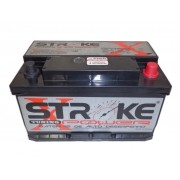 Bateria de Som Stroke Power 100ah/hora e 850ah/pico Selada