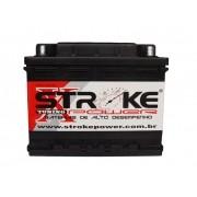 Bateria De Som Stroke Power Free 80ah/hora E 700ah/pico