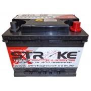Bateria Selada Stroke Power 80ah 700pico 24 Meses Garantia