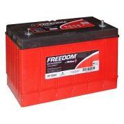 Bateria Usada Estacionaria Freedom Df2000 115ah Nobreak Energia Solar