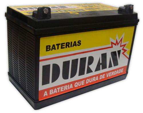 Kit 2 Bateria Estacionária 115ah Nobreak Carregador 5ah 24v
