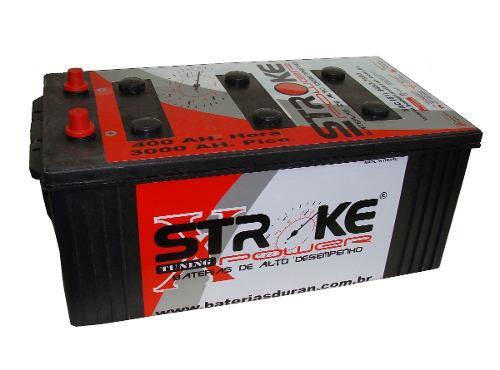 20UN 400AH 300AH PICO STROKE POWER