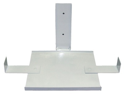 Iluminação De Emergência LED Bloco Autônomo LED 2x55w