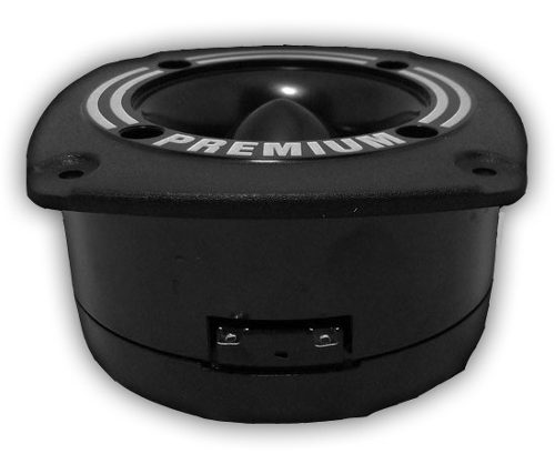 Super Tweeter Ramos Premium Rt400 100w Rms