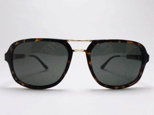 Óculos De Sol Carrer Tartaruga New Style Sunglas Flag 77172
