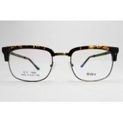Óculos Receituário Classic Clubmaster Tr90 Premium