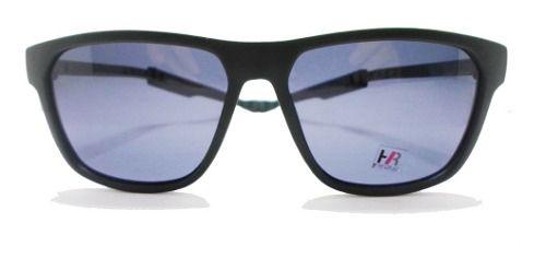 Oculos De Sol HR Sport Univet Justin Musgo Haste Gruda Imã