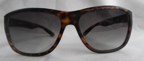 Oculos De Sol Quadrado Tiger Tartaruga Degrade Confortável
