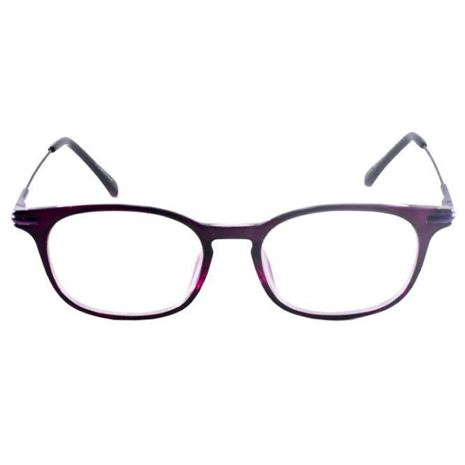 Armação De Óculos Para Grau Leve Confortável Amora Princess