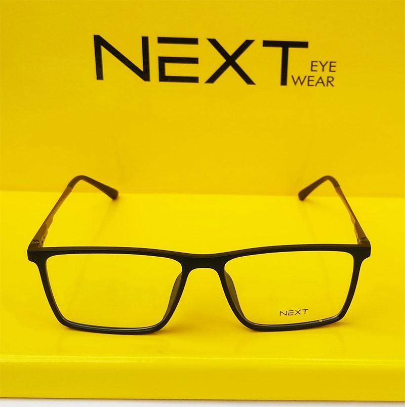 Armação de óculos para grau Next N81305 Quadrado Mens Carrer