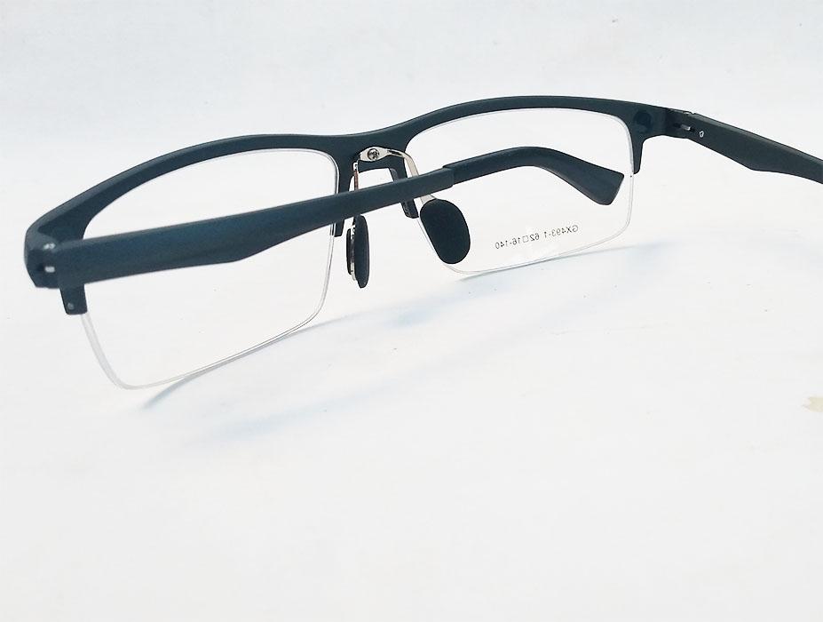 Óculos de Grau e solar Night Drive Clip On Alumínio Masculino Mascara Resistente Ipse Sport