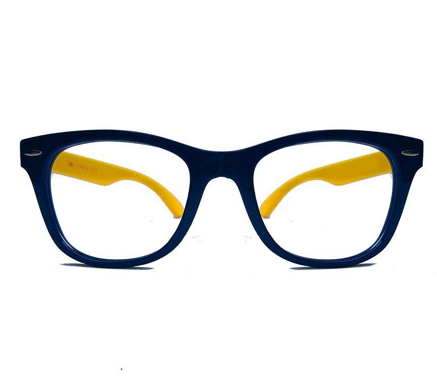 Oculos De Grau Infantil Inquebrável Silicone Leve Flexível Menino