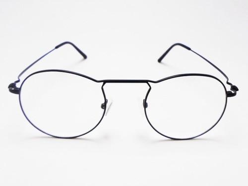 Oculos De Grau Redondo 80103 Aviador Vintage Retro Style