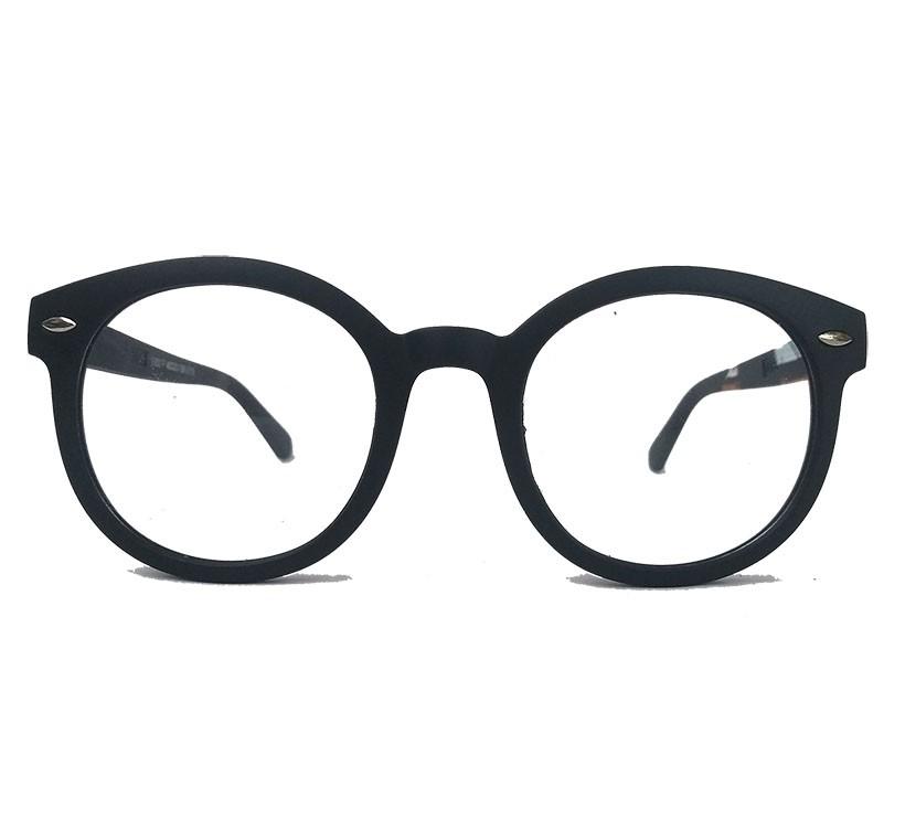 Oculos De Grau Redondo Infantil Inquebrável Silicone Leve Flexível Menino e Menina