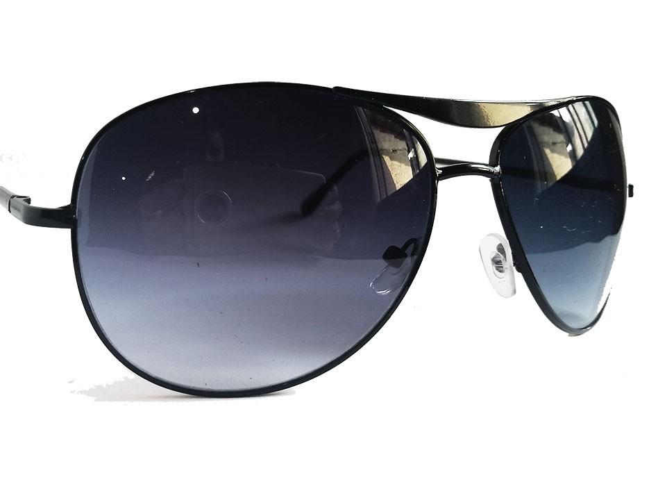 Oculos De Sol Aviador Mascara Curved Masculino Claus 019