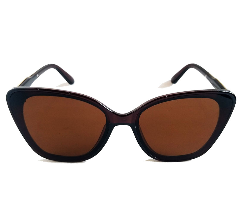 Óculos De Sol Feminino Gatinho Fashion Blaz Luci