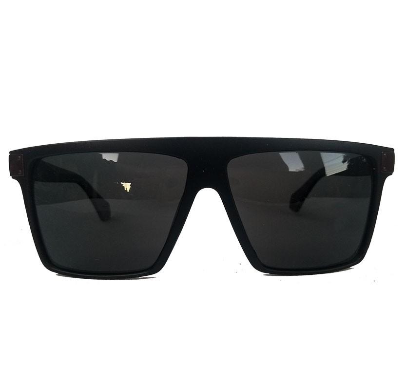 Oculos de Sol Quadrado Polarizad Masculino 1511 Street Sport 172s