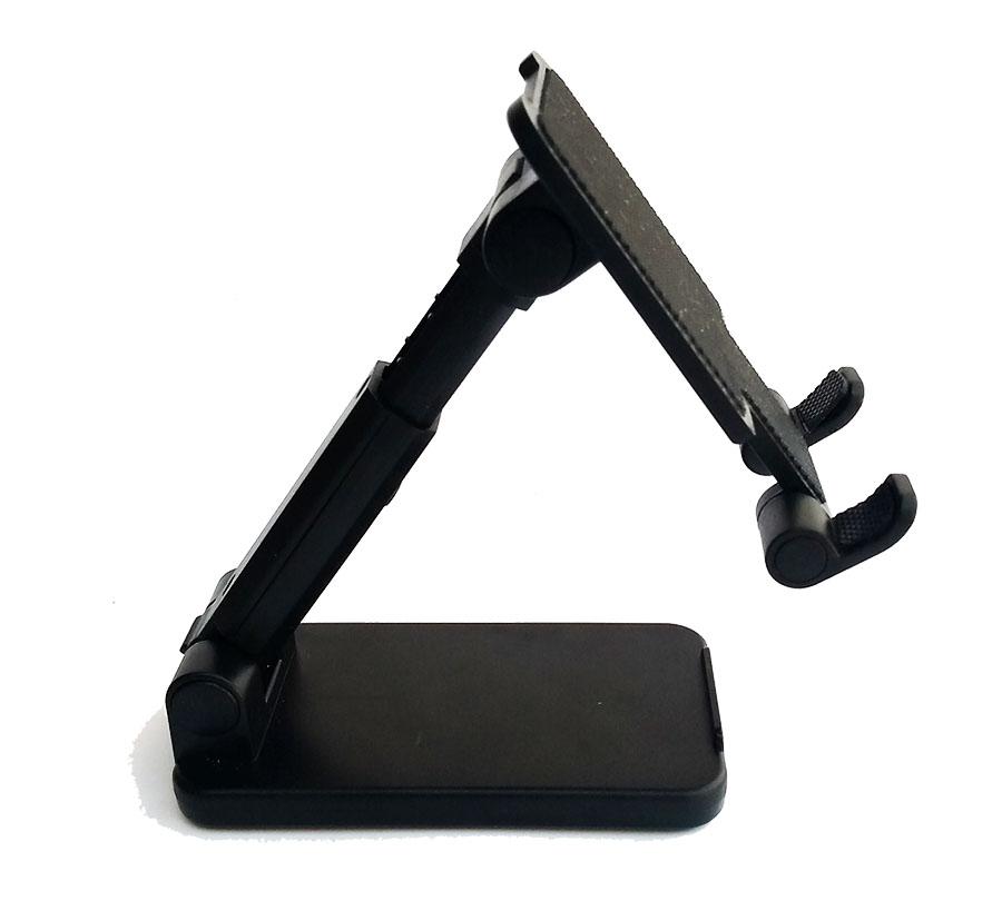 Suporte para Celular e Tablet Ajustável articulado de mesa Desktop Ergonômico 8749