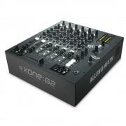 Allen & Heath XONE 62 Mixer Dj Profissional 6 Canais Ideal Club, Bivolt