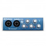 Presonus Audiobox 22VSL Interface de Audio, Usb