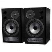 Behringer MS 40 Monitor de Audio Ativo, Par, 220v