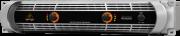 Behringer iNuke NU6000 Amplificador, 110v