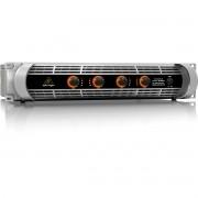 Behringer iNuke NU4-6000 Amplificador Potência 6000w, 220v