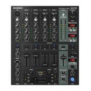 Behringer DJX-750 Mixer de 5 Canais