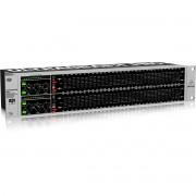 Behringer FBQ3102 UltraGraph Pro Equalizador, 220v