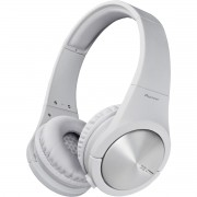 Pioneer SE-MX7 Fone de Ouvido, Branco
