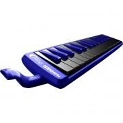 Hohner Ocean Blue Black 9432 Escaleta Melodica