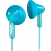 Philips SHE3010TL/00 Fone de Ouvido com Graves Extras Azul Claro