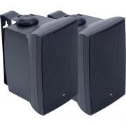 Jbl C321P Caixa Acústica Som Ambiente 30w Preta, Par