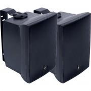Jbl C621B Caixa Acústica Som Ambiente 50w Preto, Par