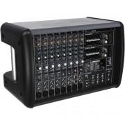 Mackie PPM1008 Mesa de Som Amplificada de 8 Canais, 110v