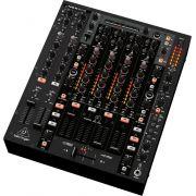Behringer NOX-606 Mixer Dj, Bivolt