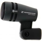 Sennheiser E604 Microfone Dinâmico Cardioide Para Bateria