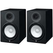 Yamaha HS-7 Monitor de Áudio Ativo, Par
